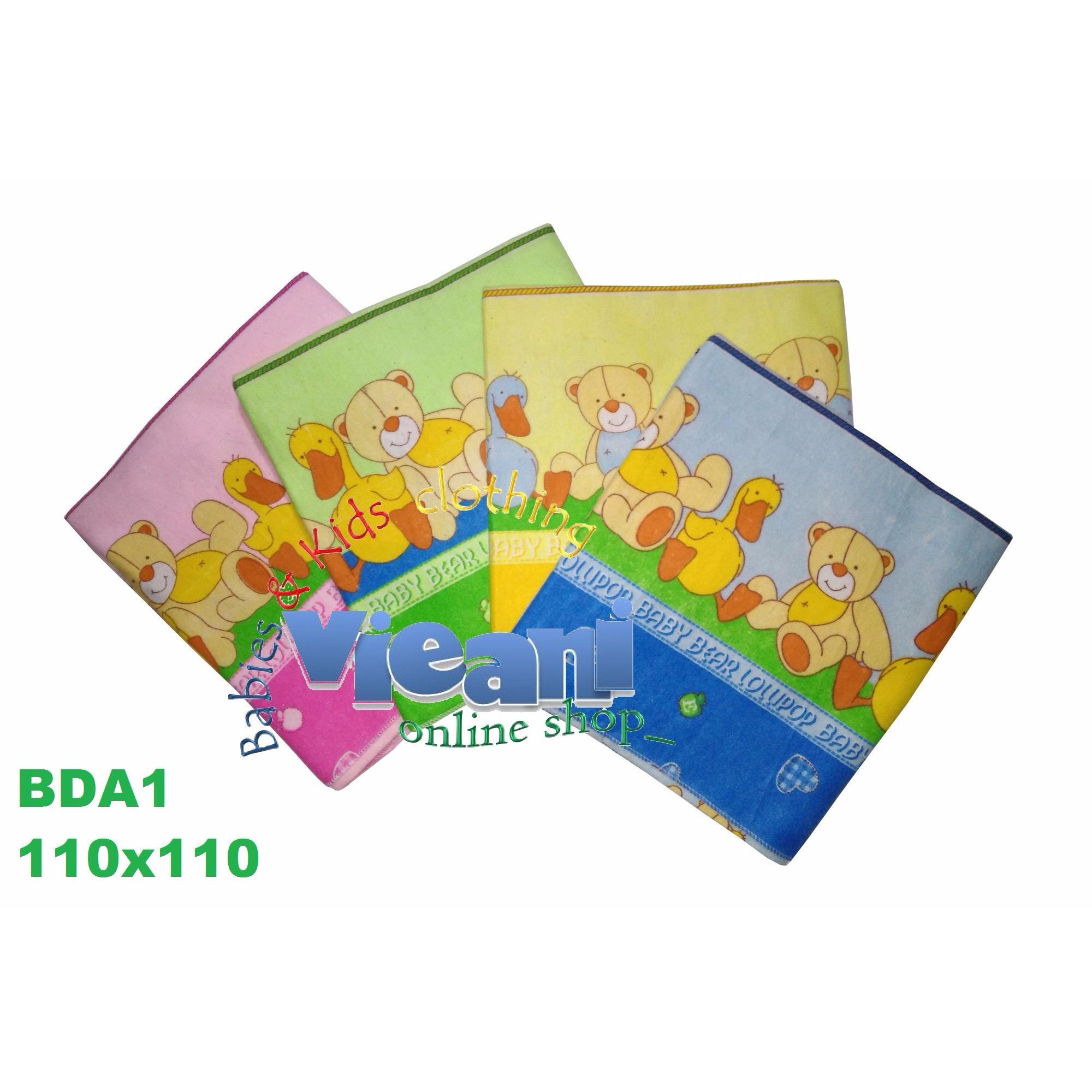 Baby Bedong Bayi Kaos Isi 4 Pcs Selimut Alas Warna Bahan Fluffy 2pcs Bdg Putih Polos Newborn List Girl Harga Terendah 110x110 Discount Source