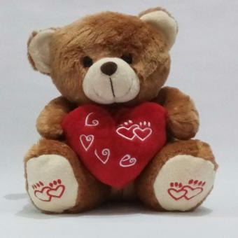 Cek Harga Baru Boneka Panda Imut Mainan Beruang Bear Doll Toy Toys ... cfe3ccfd68