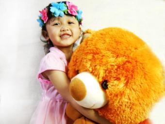 Boneka beruang teddy bear jumbo 100cm di lapak Boneka Bandung bonekabandung c48c548a1c