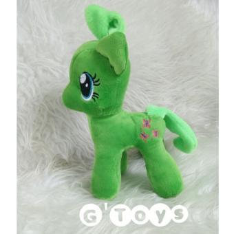 Boneka Kuda Pony Little Pony Ss - Daftar Harga Terlengkap Indonesia a19019a28f
