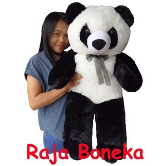 Kelebihan Boneka Panda Jumbo 90 Cm Terkini - Daftar Harga Dan Tempat ... 4ee5734202