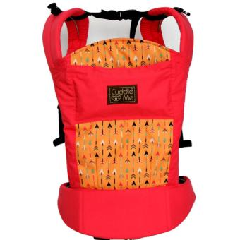Cuddleme / Cuddle Me Lite Carrier Motif Arrows