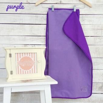 CuddleMe - Dry Pad/ Perlak Waterproof / Alas Ompol Bayi