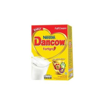 DANCOW Fortigro Full Cream Susu Box 800g / 800 g