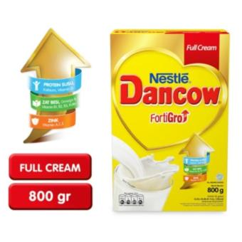 Dancow Full Cream Enriched Fortigo 800gr