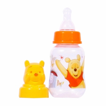 Disney Baby Bottle 125ml WTP03002