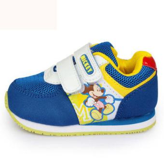 Disney komposit bawah anak laki-laki dan perempuan sepatu olahraga sepatu a85a9aeaa3