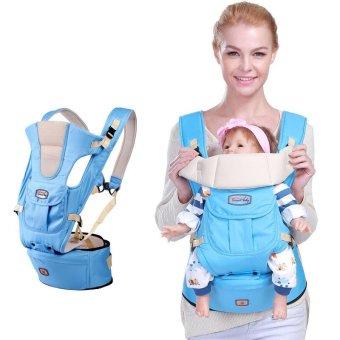 Cek Harga Baru Happybear Multifungsi 4 In 1 Baby Carrier Backpack 3d