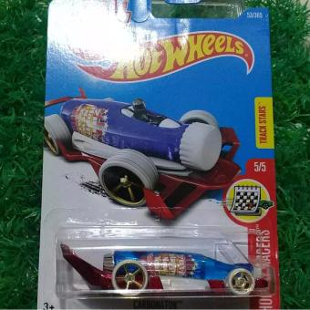 Hot Wheels Carbonator