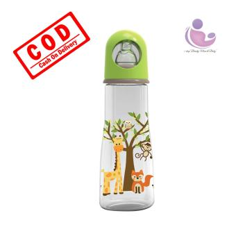 i-shop Baby Safe Feeding Bottle 250 ml / Botol Susu Bayi 250ml / JP003
