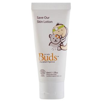 Harga Buds - Organic Save Our Skin (Cherish)
