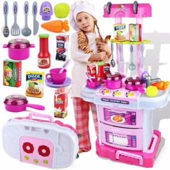 Harga TME Little Chef