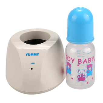 Honey Bee Babyshop Yummy Milk Bottle Warmer - Penghangat Susu Bayi