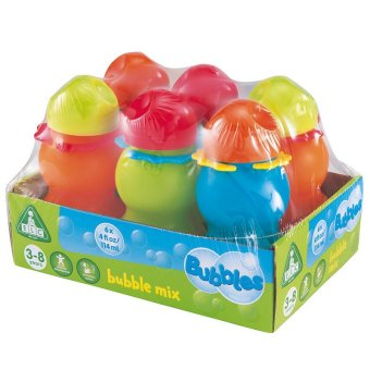 Harga ELC Bubble Mix Pack