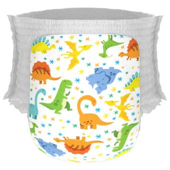 Harga Happy Diapers Pants M30 The Good Dinosaurs