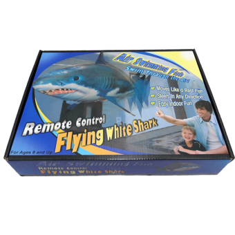Harga Hanyu Children's Toys Outdoor Remote Control Toy Sharks Blue