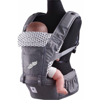 Harga POGNAE NO 5 HIPSEAT CARRIER || Gendongan Bayi Hip Seat 2 in 1