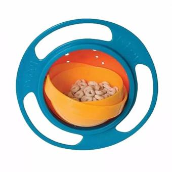Harga Angel Gyro Bowl - Mangkok Anak Anti Tumpah