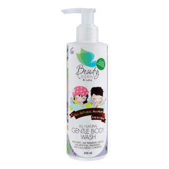Harga Beauty Barn Body Wash 250ml / Sabun Mandi / Sabun Anak