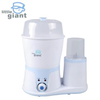 Harga Little Giant Multi-Functional Food Processor And Baby Cook