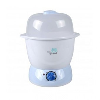 Harga Little Giant Sterilizer and Steam Station