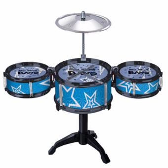 Harga TME Jazz Music Drum