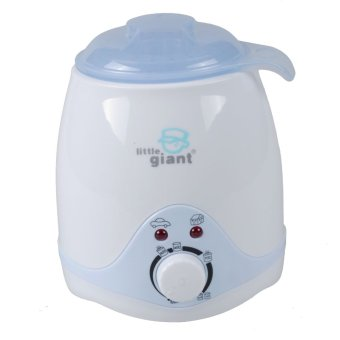 Harga Little Giant - Home And Car Bottle Warmer