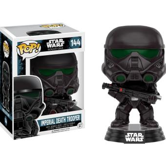 Harga Funko Pop! Star Wars - Rogue One - Imperial Death Trooper