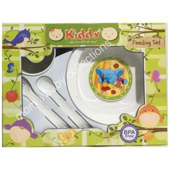 Lusty Bunny Feeding Baby Gift Set Bpa Free Peralatan Makan Minum Source · ShopSmart Lusty Bunny Plate Set Alat Makan Bayi Source Kiddy Feeding Set Gift Set ...