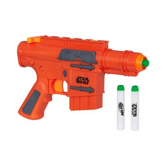 Harga Nerf Star Wars Rogue One Captain Cassian Andor - B7764