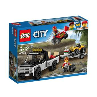 Harga Lego City 60148 ATV Race Team
