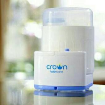 Harga Crown Sterilizer 3 Botol