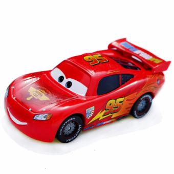 Cars - Diecast lightning cars mainan koleksi