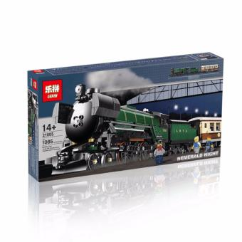 Lepin Bricks 14014 A D Nexu Knights Blocks 4 Mix Mainan Blok & Puzzle . Source · Lego Lein Bricks 21005 Creators Train