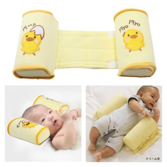 Harga Pillow Adjustable Anti Rolling Baby Pillow - Bantal Bayi Anti Jatuh