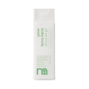 Mothercare All We Know Baby Body Wash 300ml