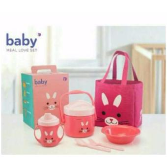 Harga Baby Value Pack Set Rabbit