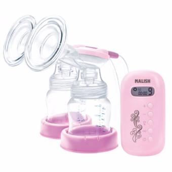 Harga Malish Aria Breast Pump Electric