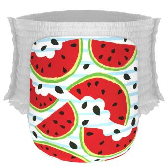 Harga Happy Diapers Pants XL22 Sweet Watermelon