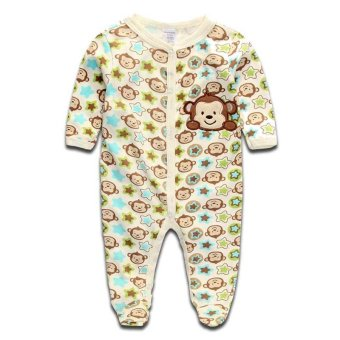 Harga Next - Jumpsuit Romper Jumper Baby - Boys - 3 Pcs