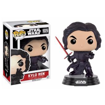 Harga Funko Pop! Star Wars - Rogue One - Kylo Ren Unmasked