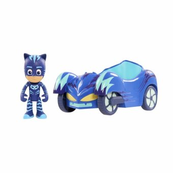 Harga PJ Masks Cat Boy Car - intl