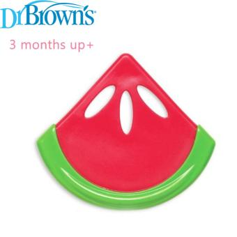 Harga Dr. Brown'S Coolees Teether Watermelon