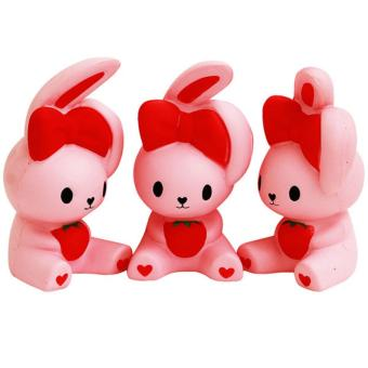 Harga Mao Squishy Cute Rabbit