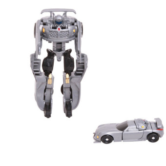 Harga Hanyu Children Transformers Toys #12 Multicolor - intl
