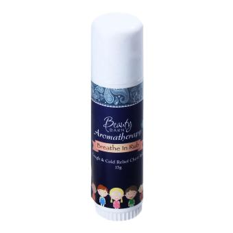 Harga Beauty Barn Aromatheraphy Breathe In Rub