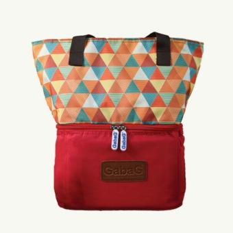 Harga Gabag Cooler Bag Senja - GSP0117