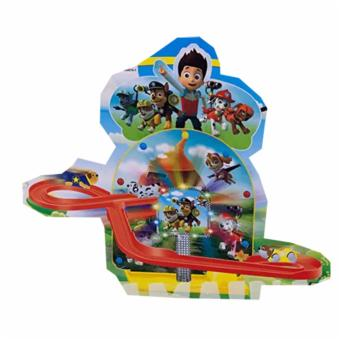 Harga AA Toys Paw Patrol Track Wonderful Music 8855A - Mainan Track Patrol Dogs