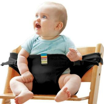 Harga TAF TOYS Baby Dining Belt Portable Child Seat Baby BB Chair / Security Belt Patent - intl