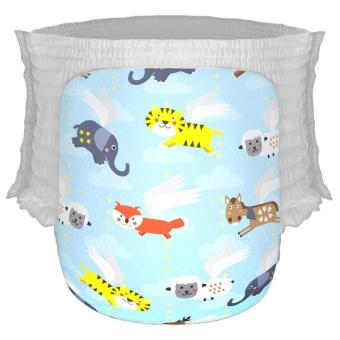 Harga Happy Diapers Pants M30 Up! Up! & Away